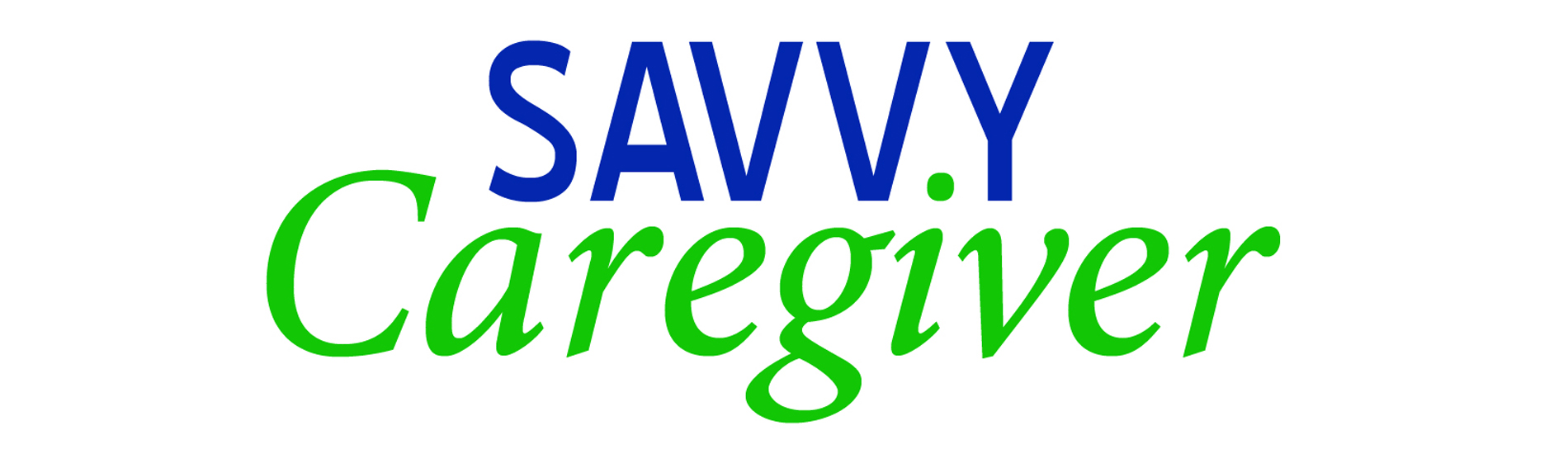 Savvy Caregiver